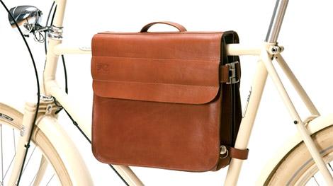 Retrovelo Frame Bag