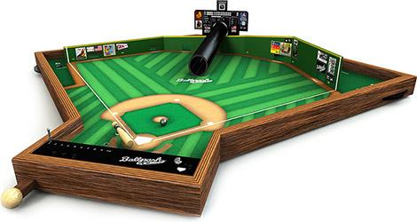 Ballpark Classic MLB