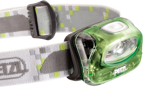 Petzl Tikka Plus 2 Headlamp
