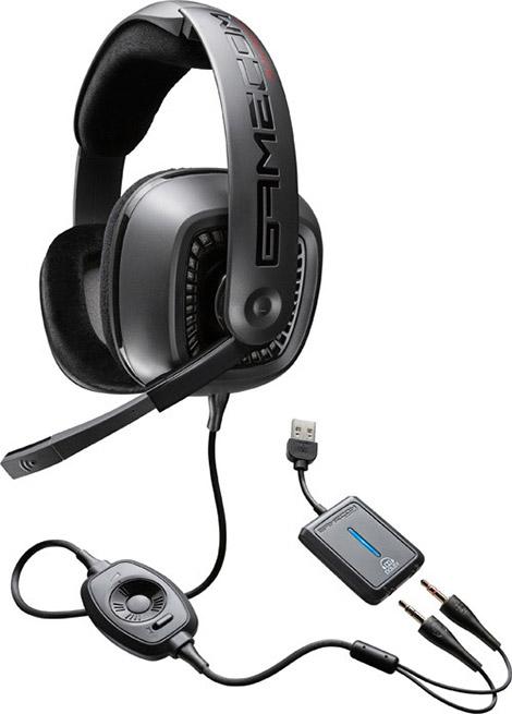Plantronics GameCom 777 Gaming Headset