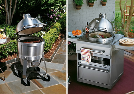 Viking C4 Outdoor Cooker