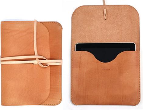 Kenton Sorenson iPad Portfolio