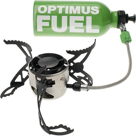 Optimus Nova+ Stove