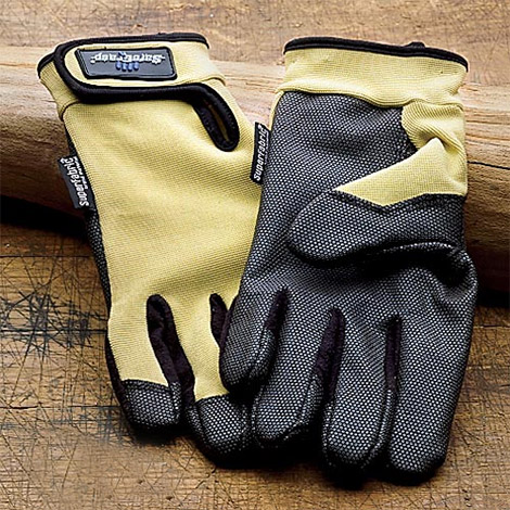 Garden Armor Safety Gloves