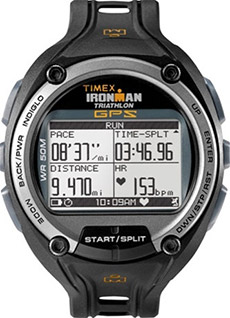 Timex Ironman Global Trainer GPS