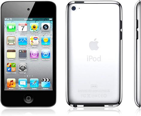 apple ipod touch 4th generation gearculture rh gearculture com ipod touch 6th generation user manual ipod touch 5th generation user manual pdf