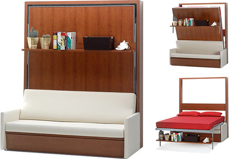 Dile Sofa Bed | GearCulture