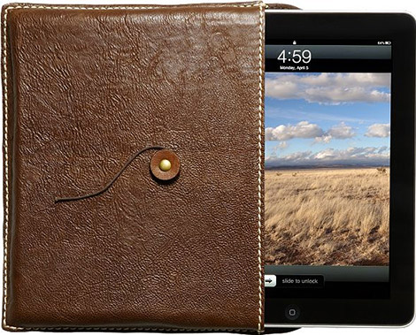 Fossil Decker Tablet Cover