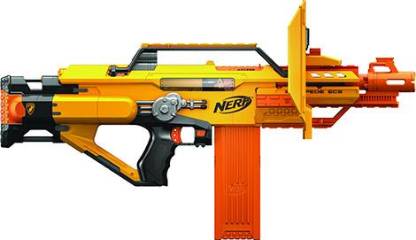 Nerf N-Strike Stampede ECS