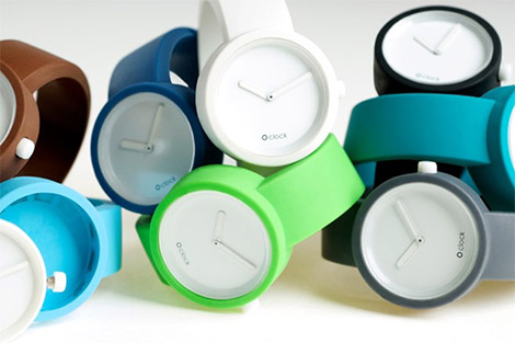 Fullspot O'clock Watches