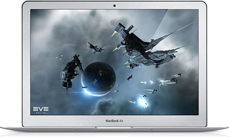 MacBook Air 2