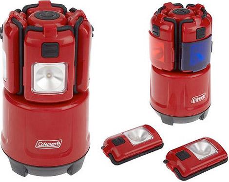 Coleman Micro Quad Lantern