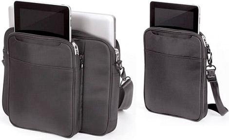 Fūl Joint Venture Messenger Bag