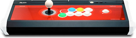 Hori Real Arcade Pro Premium VLX