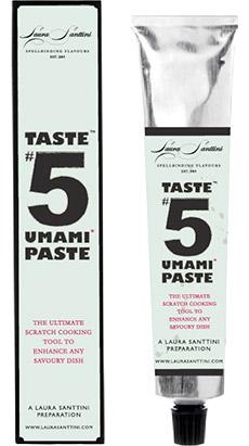 Taste No. 5 Umami Paste
