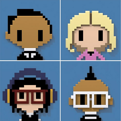 The Black Eyed Peas The Beginning