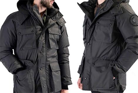 Canada Goose sale - Canada Goose Manitoba Jacket | GearCulture