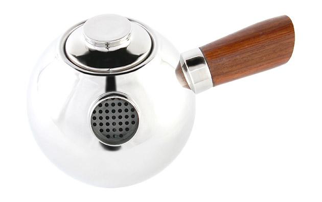 Freud Teaball Tea Infuser