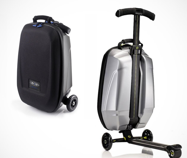 Samsonite Micro Luggage Scooter