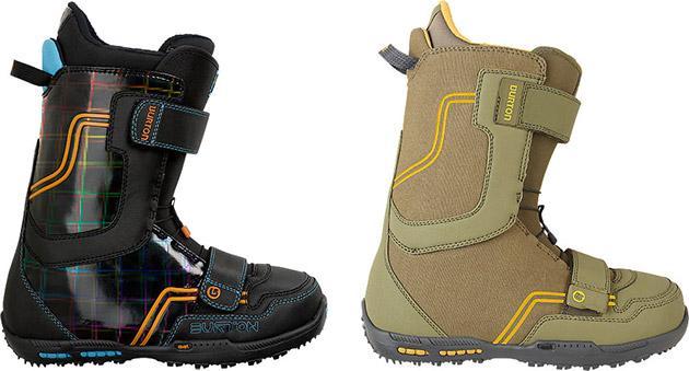 Burton Raptor Boot