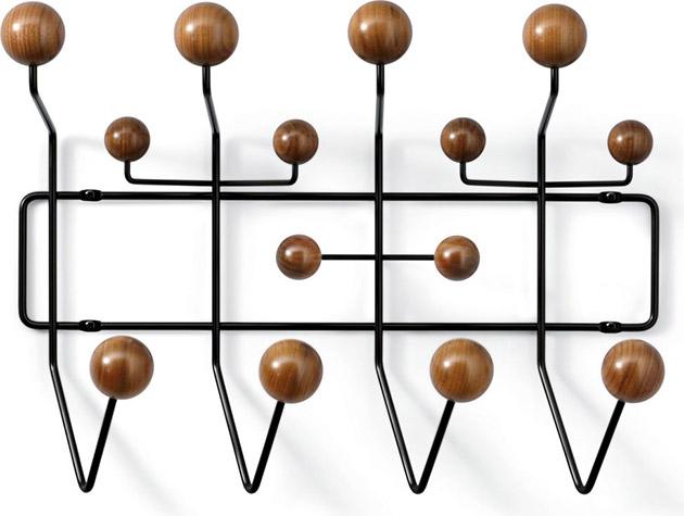 Herman Millear Eames Hang-It-All