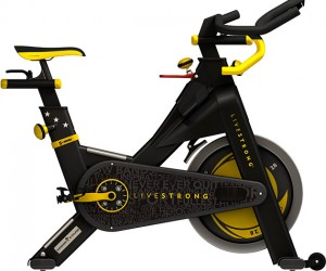 Livestrong Limited Edition Indoor Cycle