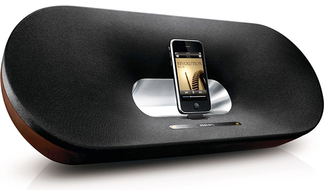 Philips Fidelio Primo Speaker Dock