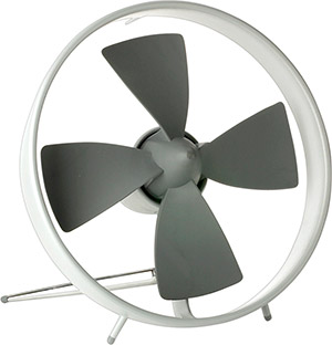 Table Fan Propello