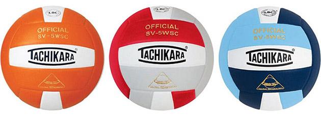 Tachikara Sensi-Tec Volleyball