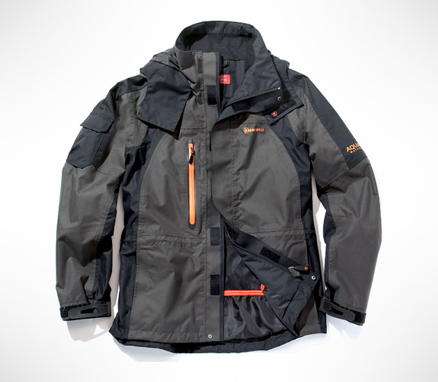 Bear Grylls Mountain Jacket II