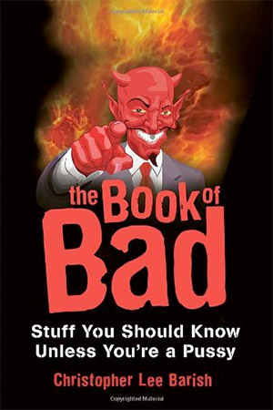 Book Of Bad