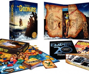 Goonies 25th Anniversary Edition