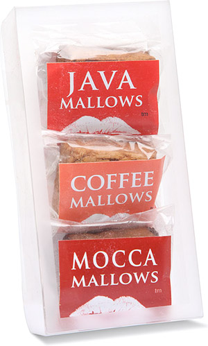 Hyper-Caffeinated Marshmallows