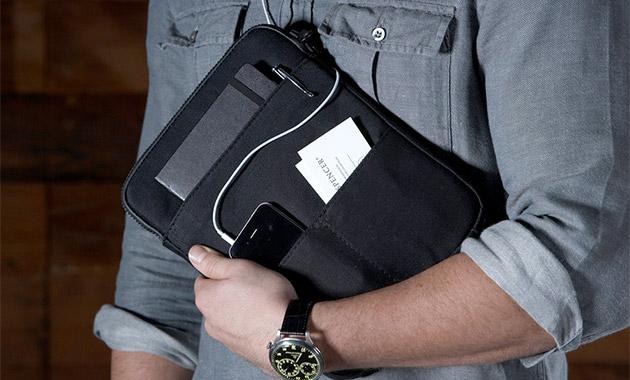 Killspencer Classic Original iPad Case