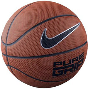 Nike Pure Grip Basketball