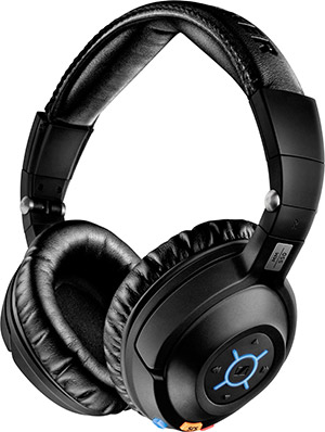 Sennheiser MM 550 Bluetooth Headset