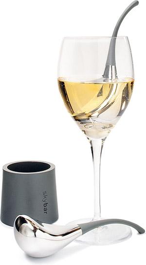 Skybar Wine Chill Drops Gearculture