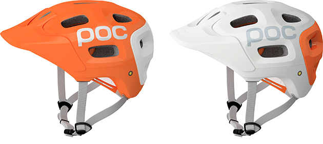 Poc Wheels Trabec Race Helmet