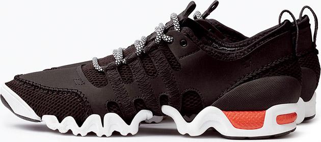 SLVR S-M-L Concept Shoes