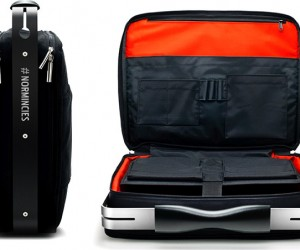 Norminicies Laptop Bag