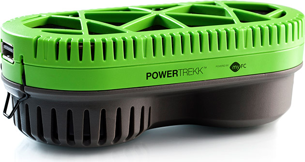 Powertrekk Fuel Cell Charger