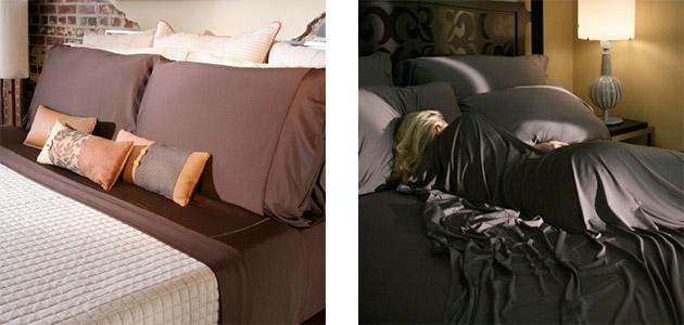 Sheex Performance Bed Sheets