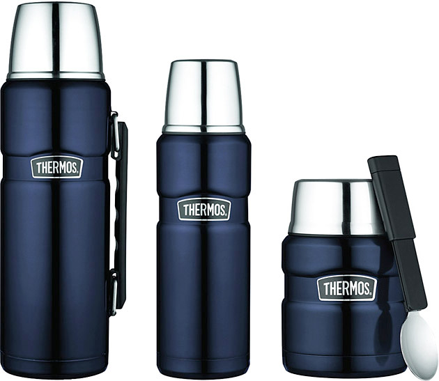 Thermos Stainless King Series