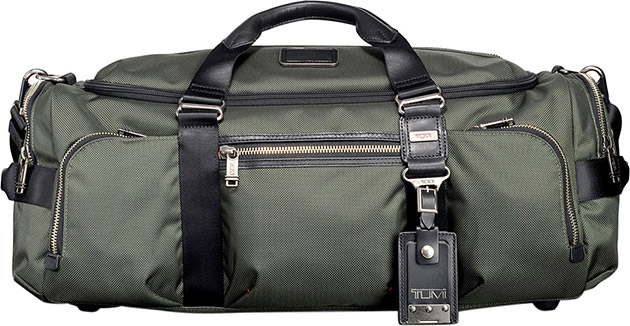 Tumi McGuire Duffel Bag