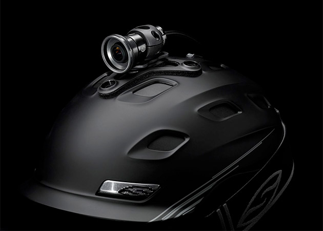 V.I.O. POV.HD Camcorder