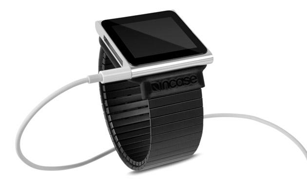 Incase Wristband