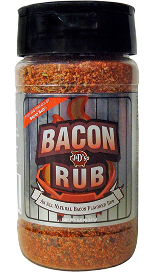 Bacon Rub