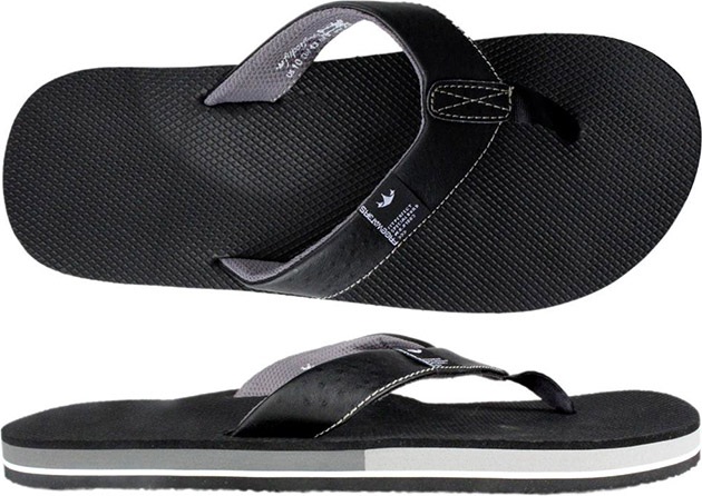 Freewaters The Dude Flip Flops