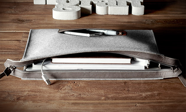 Hardgraft All In One Folio