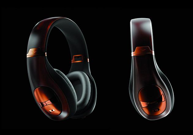 Klipsch Mode Headphones